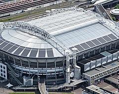Gemeente geeft Ajax toestemming voor terugkeer fans