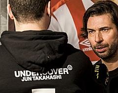 'Directeur van competitiegenoot moet De Jong opvolgen bij PSV'