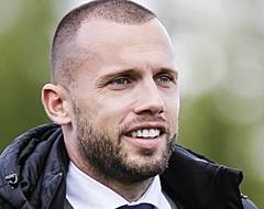 """Terugkeer bij Ajax viel flink tegen: """"Geen echte kans gehad"""""""