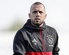 Ajax Onder-19 verliest, maar plaatst zich toch voor volgende ronde