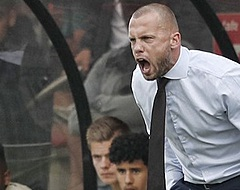 """Sollicitatie bij Ajax: """"Ooit hoofdtrainer van Ajax 1 worden"""""""