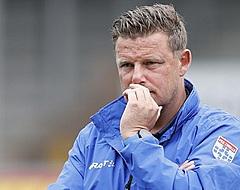 PEC Zwolle-trainer Stegeman wil van bescheidenheid af