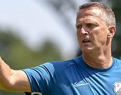 John van den Brom ziet grote uitdaging bij FC Utrecht