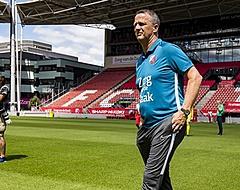 """""""Dat heeft Ajax afgelopen jaar internationaal laten zien, en wij in Nederland"""""""
