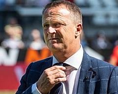 'Van den Brom voert al gesprekken met FC Utrecht'