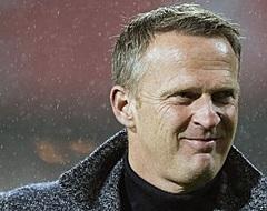 """Van den Brom: """"PSV? Ja, dat wordt nog een strijd"""""""