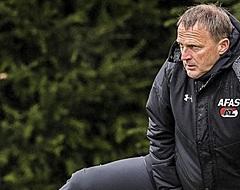 FC Utrecht beaamt: Van den Brom én Advocaat zijn opties