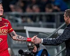 """""""Ik denk dat Ajax zeker een droom van hem is"""""""