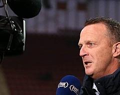 """""""Van den Brom is niet minder dan Van Bronckhorst of Stam"""""""