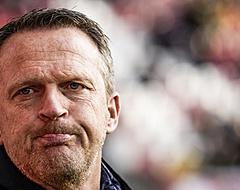"""Van den Brom bejubelt Zoet: """"Geweldig dat die bal pakt"""""""