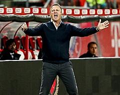 """Geloof in FC Utrecht: """"Het is de befaamde ketchupfles"""""""