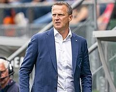 """Van den Brom woedend op 'Zeist': """"Waar gaat het over?"""""""