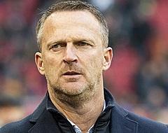 Van den Brom kondigt nieuws aan: 'Met hem aan de slag'