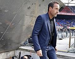 Van 't Schip wordt mogelijk bondscoach van Griekenland