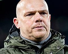 Jansen stelt criticasters teleur: gehoopte ingreep blijft uit