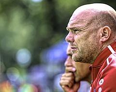 """Jansen weet niet of hij United-talent wil hebben: """"Eerlijk is eerlijk"""""""