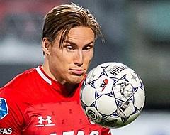 Svensson laat AZ-teamgenoten schrikken met video
