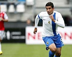 Voormalig PSV'er Reis zet per direct punt achter loopbaan