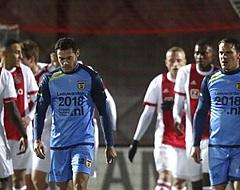 Telegraaf: 'Ajax komt met fraai contractnieuws'