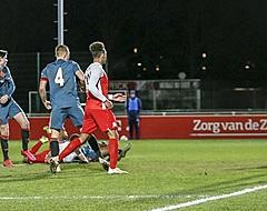 Jong FC Utrecht boekt oefenzege op bezoek bij Ajax-beloftes
