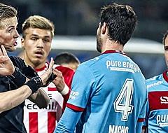 Twente zet koers voort met zwaarbevochten zege bij Jong PSV