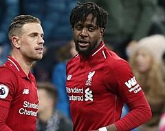 🎥 Liverpool razendsnel op voorsprong in Merseyside Derby: sublieme assist Mané