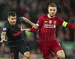 'Liverpool-aanvoerder Henderson komt met coronafonds'
