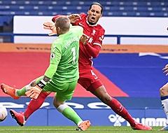 'Ajax kan profiteren van afwezigheid Van Dijk'