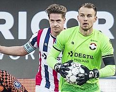 Willem II'er niet onder de indruk van PSV: 'Vond Groningen beter'
