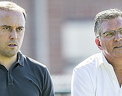 """Van Geel woedend op Willem II-fans: """"Het is onacceptabel"""""""