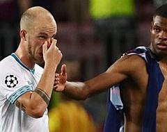 """PSV'er Hendrix heeft spijt: """"Dan zou ik hem neerhalen"""""""