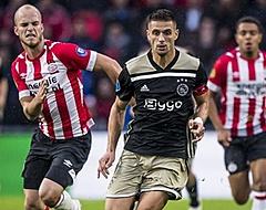 OVERZICHT: De resterende wedstrijden van PSV en Ajax dit seizoen
