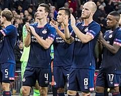 PSV-verdediger plots een held in Londen: 'Net Maldini, heroisch!'