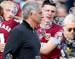 'Mourinho weet wanneer hij ontslagen zal worden bij Manchester United'