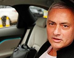 Mourinho onthult: 'Ik heb al drie aanbiedingen afgeslagen'