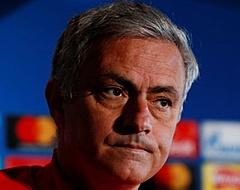 Mourinho opnieuw overhoop met kritische journalisten