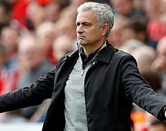 """Mourinho verrast: """"Waarom zouden ze niet samen kunnen spelen?"""""""