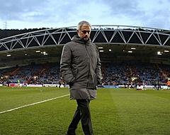 Mourinho reageert op vertrek van Blind naar Ajax