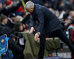 """""""Ik vertelde Mourinho dat hij een grote baby is"""""""