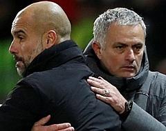 'Mourinho krijgt bij United bizar verbod opgelegd'