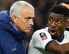 """Mourinho sceptisch: """"Dat zal voor iedereen gelden"""""""
