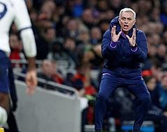 """Mourinho scherp: """"Denk dat je het verkeerd ziet"""""""
