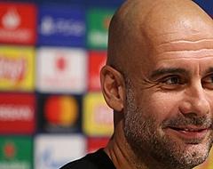 """Toekomst Guardiola onzeker: """"Dat kan een optie zijn"""""""