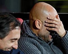 OFFICIEEL: Manchester City breekt transferrecord voor nieuwe doelman