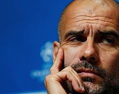 "Guardiola richting Feyenoord: ""Is dat dan een B-ploeg?"""
