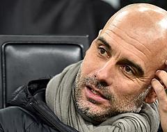 Man City morst door eigen goal in blessuretijd, Liverpool kan titel al ruiken
