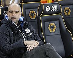 """Guardiola onthult: """"City-voorzitter is niet blij"""""""