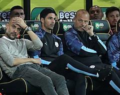 'Guardiola moet Zidane opvolgen bij Real Madrid'