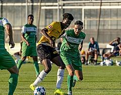 Twee coronagevallen bij NAC Breda, oefenwedstrijd afgelast