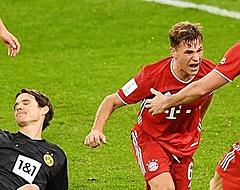 <strong>SN Rapport: Ongekende Davies bij Bayern, Vilhena verdedigt CL-ticket </strong>